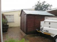 Spaces - 8 square meters of property in Casseldale