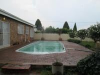 Entertainment of property in Casseldale