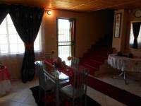 Dining Room - 17 square meters of property in Dalpark
