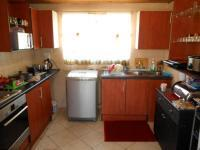 Kitchen - 9 square meters of property in Dalpark