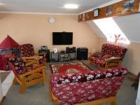Lounges - 26 square meters of property in Dalpark
