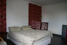 Main Bedroom - 34 square meters of property in Moreletapark