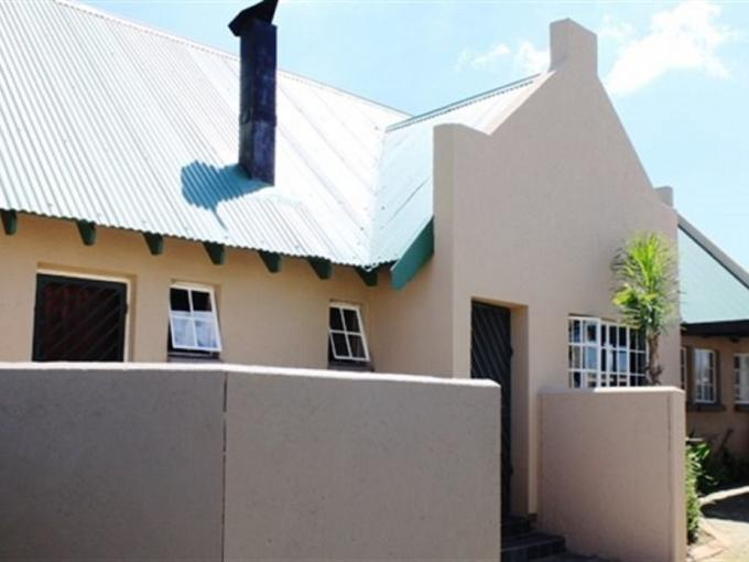 4 Bedroom Cluster for Sale For Sale in Glenmarais (Glen Marais) - Private Sale - MR122601