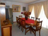 Dining Room of property in Pretoria Gardens