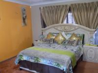 Bed Room 3 - 27 square meters of property in Pretoria Gardens