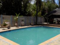 Entertainment - 47 square meters of property in Pretoria Gardens