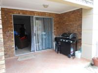 Patio - 8 square meters of property in Ravenswood