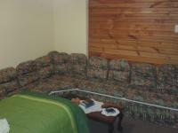 Bed Room 1 of property in Mossel Bay