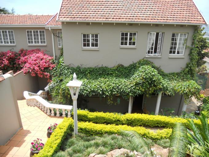 4 Bedroom House for Sale For Sale in Durban Central - Private Sale - MR122682