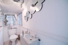 Bathroom 1 - 9 square meters of property in Silver Lakes Golf Estate