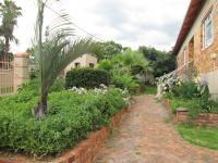 Garden of property in Sydenham - JHB