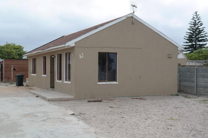Absa Bank Trust Property House for Sale For Sale in Atlantis - MR122734