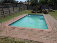 Entertainment of property in Sasolburg