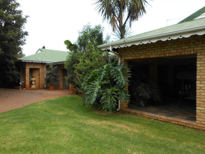 Smallholding for Sale For Sale in Benoni - Private Sale - MR122754
