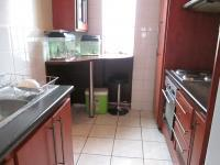 Kitchen - 5 square meters of property in Johannesburg Central