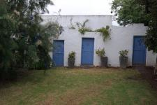 Spaces - 27 square meters of property in Bredasdorp