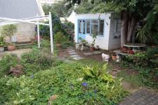 Garden of property in Bredasdorp