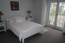 Bed Room 1 - 20 square meters of property in Bredasdorp