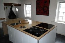 Kitchen - 30 square meters of property in Bredasdorp