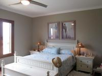 Main Bedroom - 30 square meters of property in Poortview A.H.