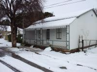 Front View of property in Loxton