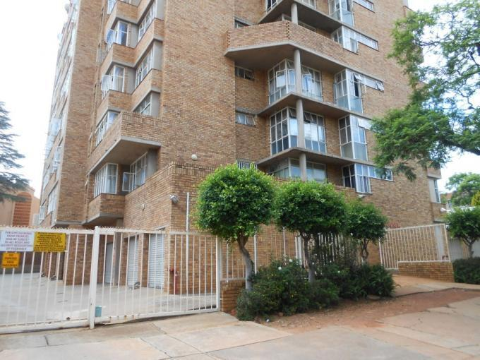 Standard Bank EasySell 1 Bedroom Apartment for Sale For Sale in Sunnyside - MR122797
