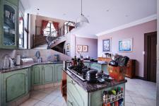 Kitchen - 16 square meters of property in Woodhill Golf Estate