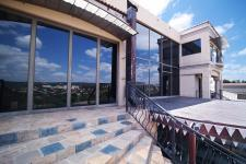 Patio - 26 square meters of property in Woodhill Golf Estate