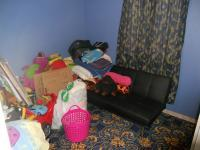 Bed Room 1 - 9 square meters of property in Bellair - DBN