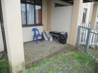 Entertainment of property in Bellair - DBN