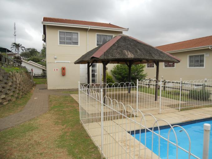 2 Bedroom Sectional Title For Sale in Greenwood Park - Home Sell - MR122819
