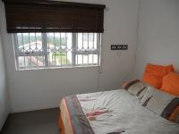 Bed Room 1 - 9 square meters of property in Greenwood Park