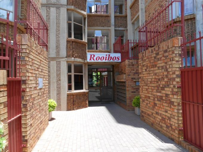 Standard Bank EasySell 2 Bedroom Apartment for Sale For Sale in Wonderboom South - MR122824