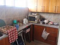 Kitchen - 11 square meters of property in Wonderboom South