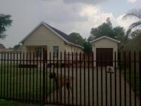 Front View of property in Welkom
