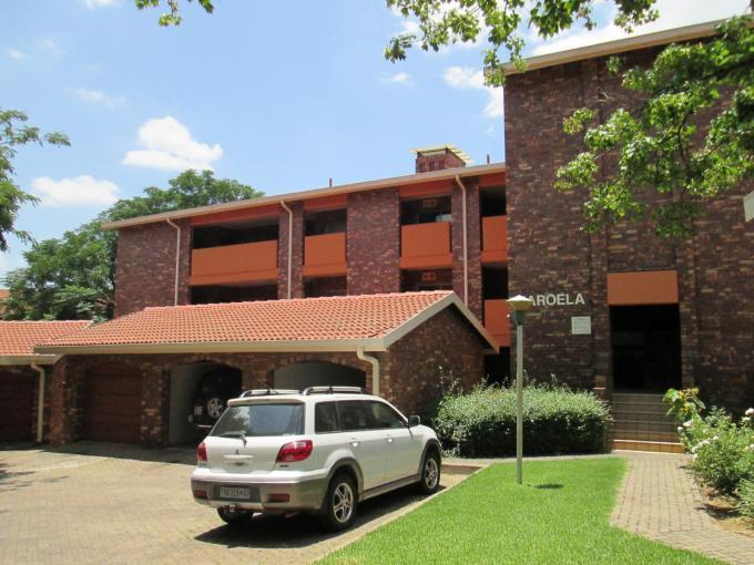 3 Bedroom Apartment For Sale in Sunninghill - Home Sell - MR122839
