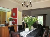 Dining Room - 7 square meters of property in Westdene