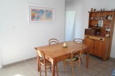 Dining Room - 9 square meters of property in Gordons Bay