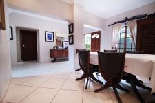 Dining Room - 26 square meters of property in Cormallen Hill Estate