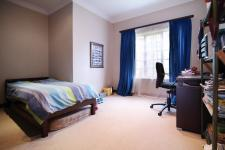 Bed Room 1 - 13 square meters of property in Cormallen Hill Estate