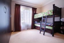 Bed Room 2 - 14 square meters of property in Cormallen Hill Estate