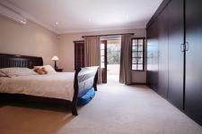 Main Bedroom - 22 square meters of property in Cormallen Hill Estate