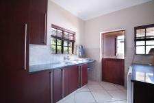 Scullery - 8 square meters of property in Cormallen Hill Estate