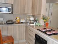 Kitchen - 11 square meters of property in Benoni