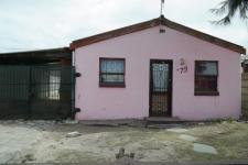 3 Bedroom 1 Bathroom House for Sale for sale in Atlantis