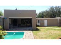 Entertainment - 54 square meters of property in Bloemfontein