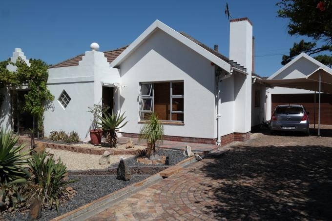 3 Bedroom House For Sale in Pinelands - Home Sell - MR123015