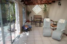 Patio - 28 square meters of property in Pinelands
