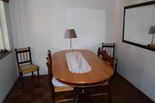 Dining Room - 7 square meters of property in Pinelands