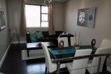 Lounges - 18 square meters of property in Wynberg - CPT